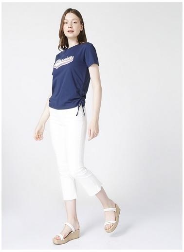 Limon Company Limon T-Shirt Lacivert